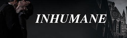 Inhumane – Verellä kahlitut